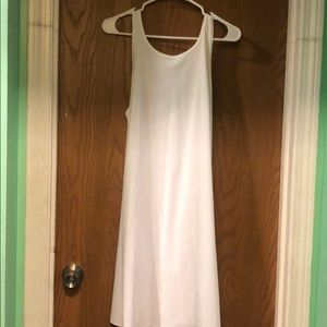 White lululemon dress
